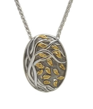 Tree of Life Necklace 1
