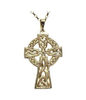 Celtic Cross Necklace images