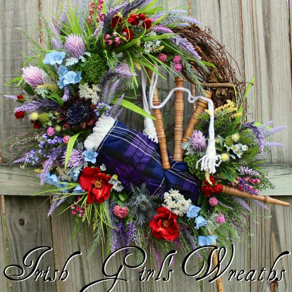 pride of scotland Bagpipes watermarked