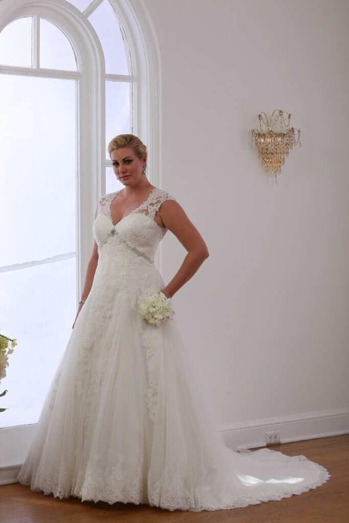plus size wedding dresses irish wedding dress Plus Size Wedding Dresses Ireland