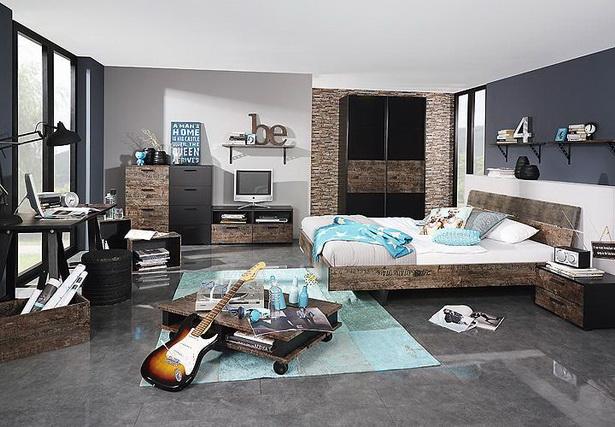 Jugend Schlafzimmer Set
