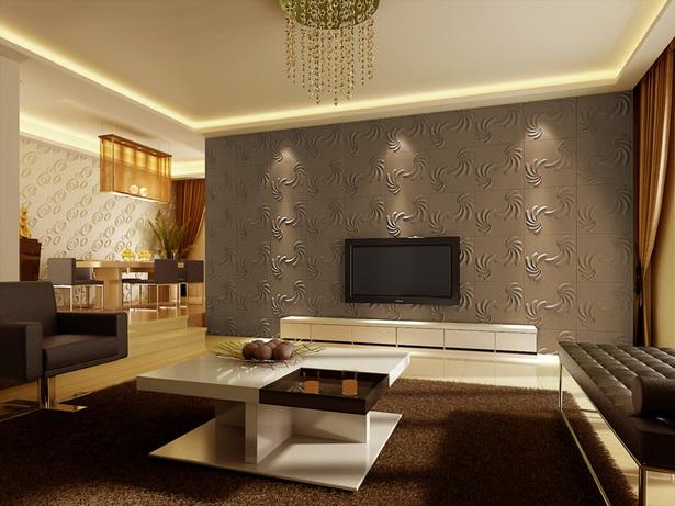 Schöne Tapeten Für Schlafzimmer