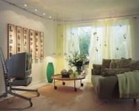 Wohnzimmer leuchten