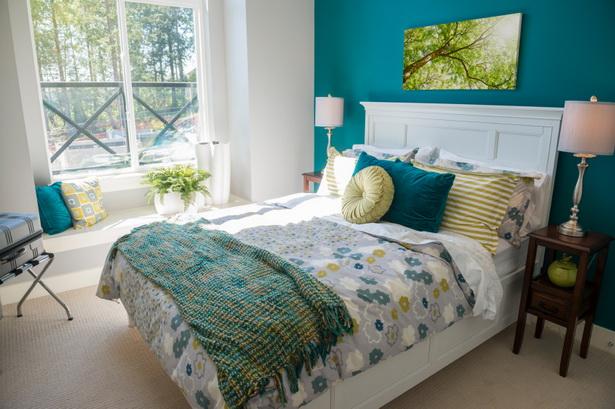 Schlafzimmer Einrichten Landhausstil   Zuhause Im Glück ...