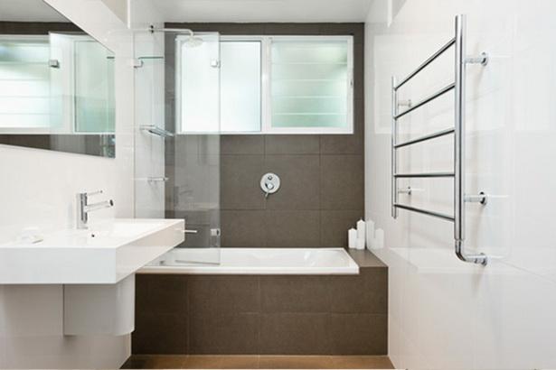 Stunning Kleines Bad Mit Wanne Pictures - Erstaunliche Ideen ...