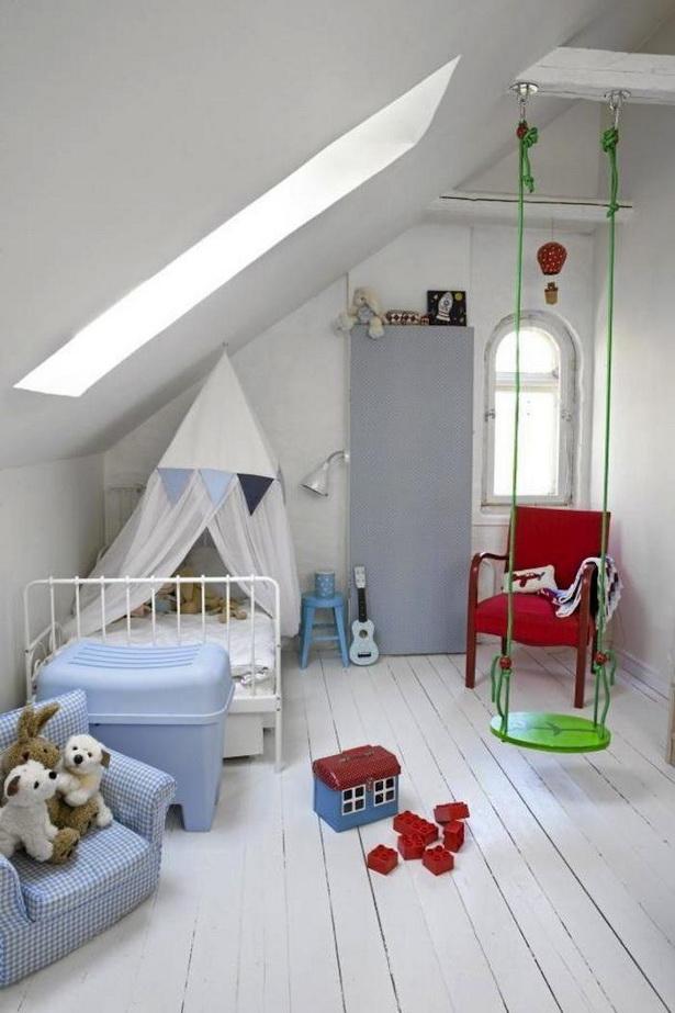 Schlafzimmer Farbgestaltung Dachschraege | Carmöbel - Kreatives Und ...