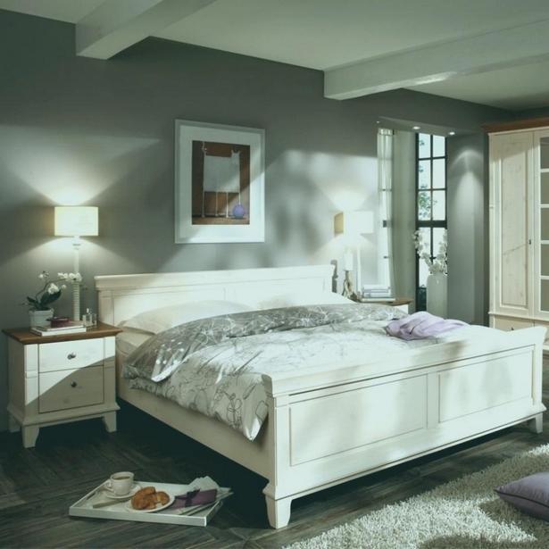 Schlafzimmer Wandfarbe Weisse Moebel