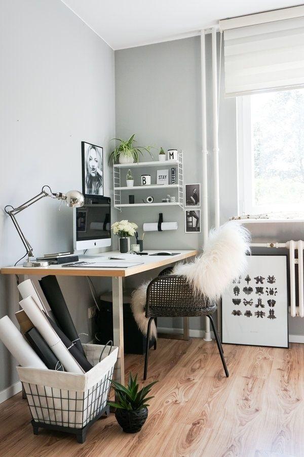 Arbeitsecke Im Schlafzimmer Einrichten Broecke Einrichten Tipps Ideen Und Beispiele Zum G228;stezimmer B252;ro Einrichten