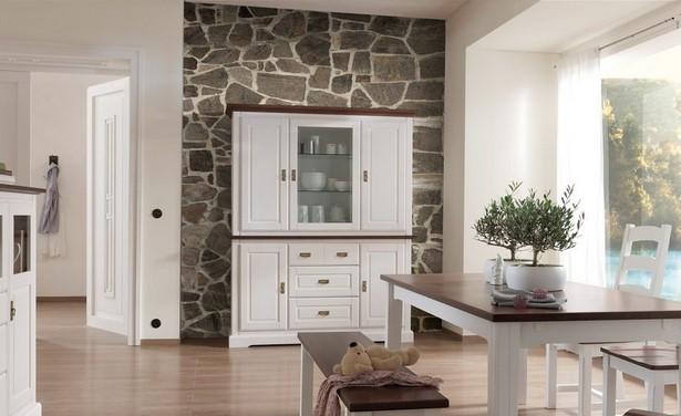 Englischer Landhausstil Möbel Weiß
