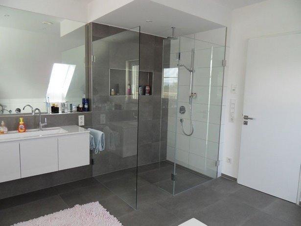 Badezimmer T-wand Grundriss | Neubau Badezimmer Ideen