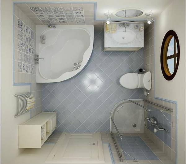 Badezimmer Vorschläge