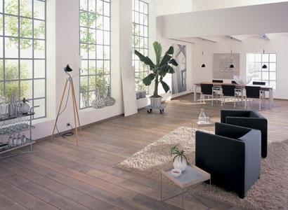 Anrichte Wohnzimmer  Fu223;boden Ideen Wohnzimmer