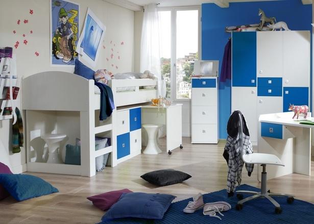 Kinderzimmer Hochbett Komplett