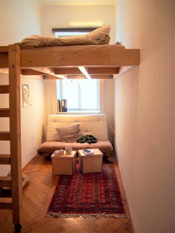 8 M2 Schlafzimmer Einrichten  Schlafzimmer Gestalten Kleiner Raum