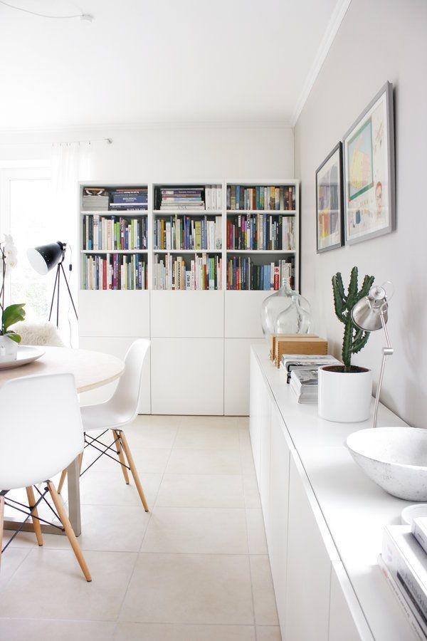 Wohnzimmer Ecken Gestalten