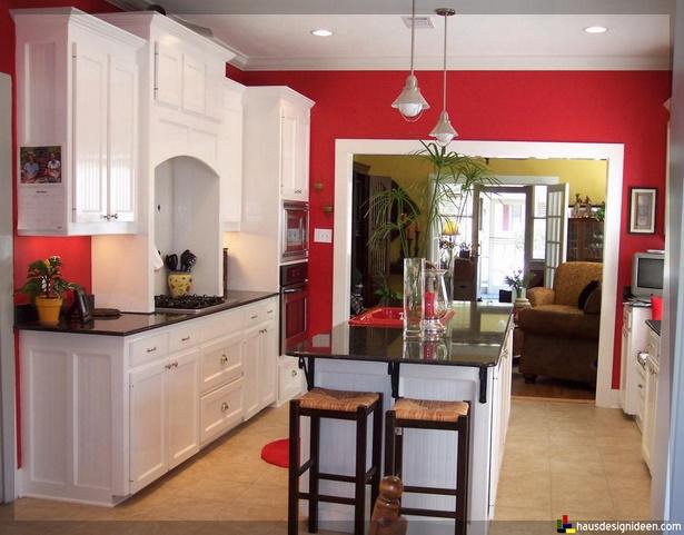 Küche Gestalten Ideen