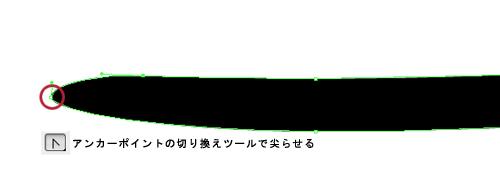 乱菊作成:手順8