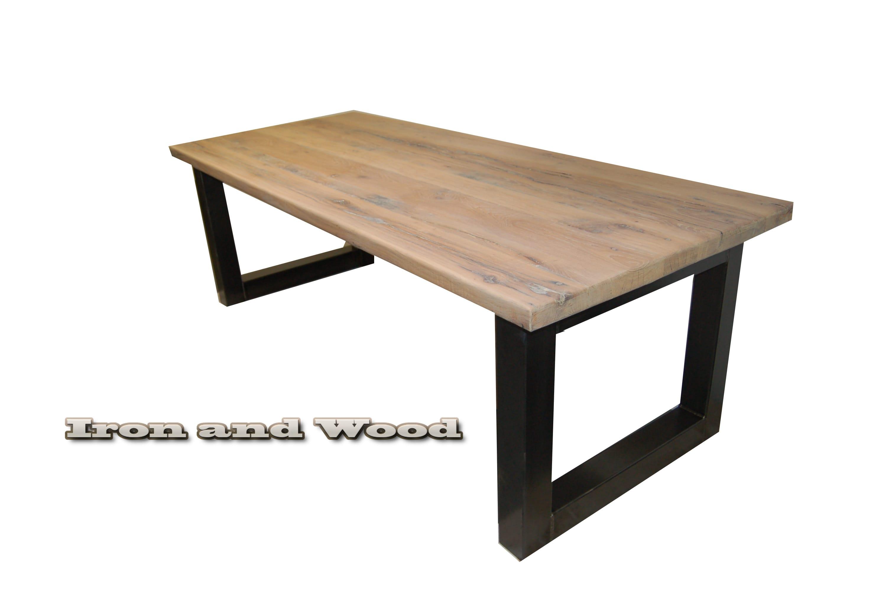 Industriele Tafel Goedkoop : Industriele tafel goedkoop goedkope industriele meubels industrile