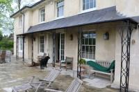 Porches & Canopies   Ironart of Bath