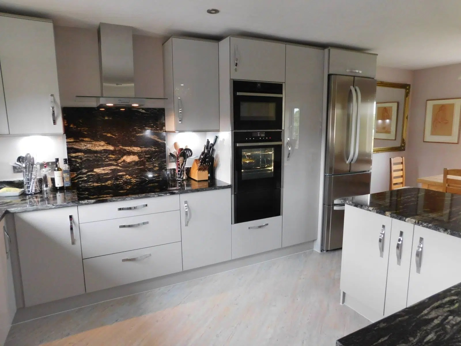 Diy Sos Kitchen Design Gallery Bespoke Kitchens Fitted Bedrooms In Whitchurch