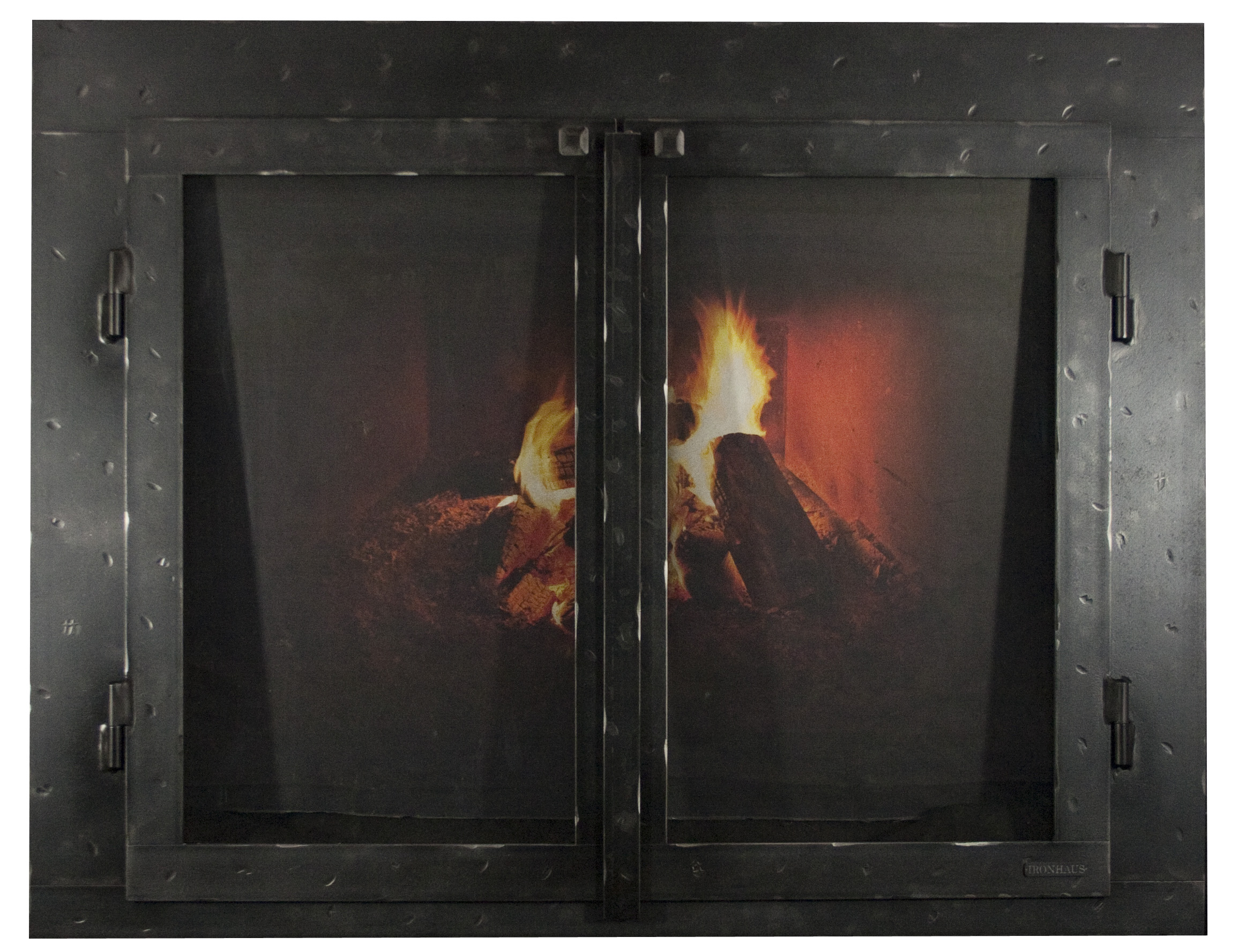 Glass Screen For Gas Fireplace Gas Fireplace Safety Goes Mainstream In 2015 Ironhaus