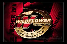 race results for 2012 Wildflower triathlon