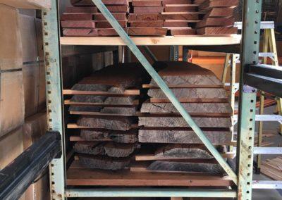 Urban Lumber Ironwood Mills