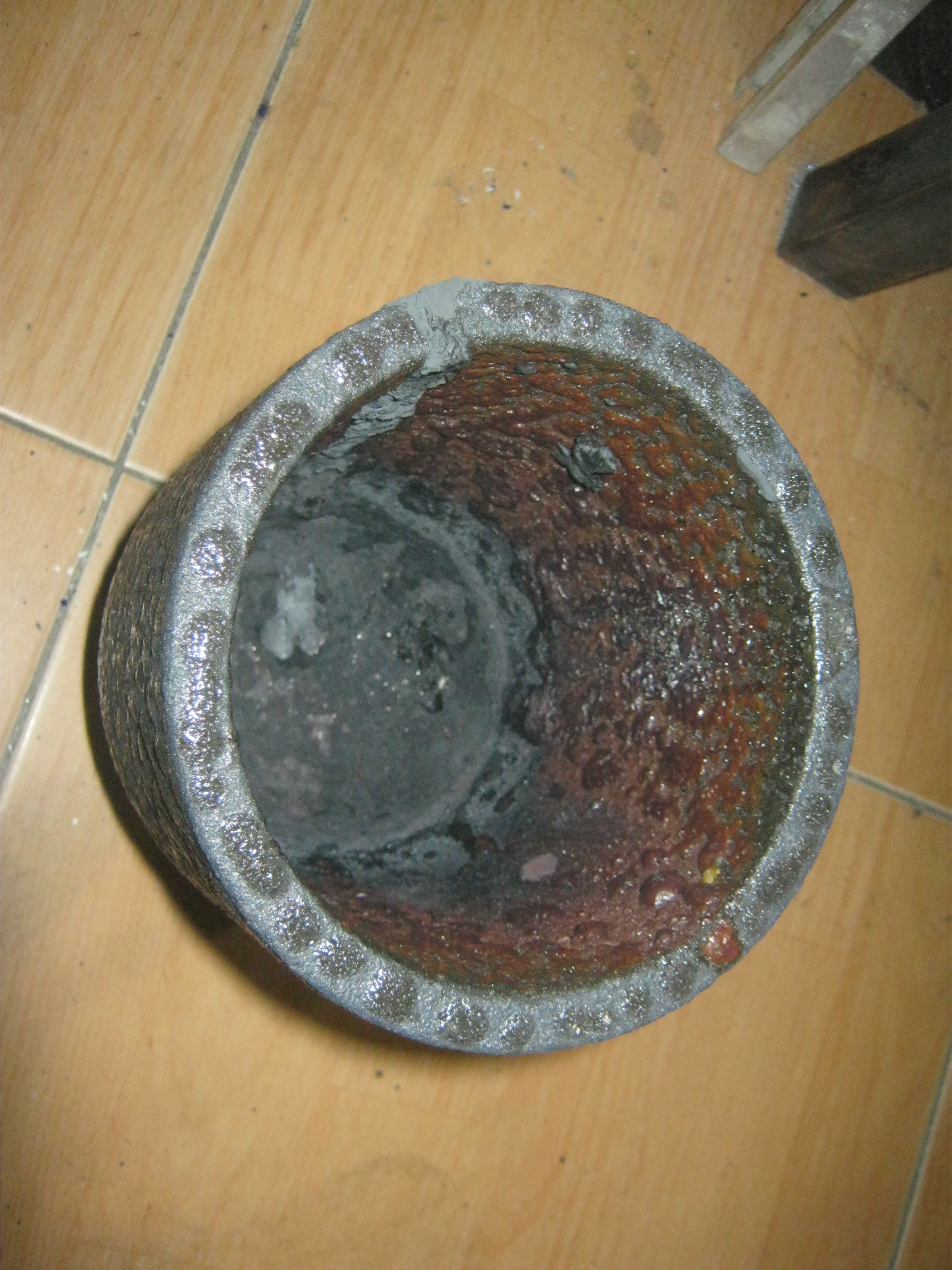 Download Furnace Combustion Chamber Crack Beazehelm