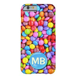 Colorful Candies Personalize Photo Gifts