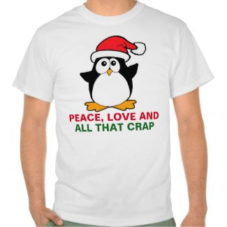 New Christmas Penguin Shirts