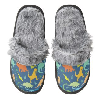 New Products: Custom Slippers