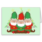 Christmas Gnomes Gifts
