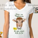 Cows are Vegetarians Gifts and Merchandise