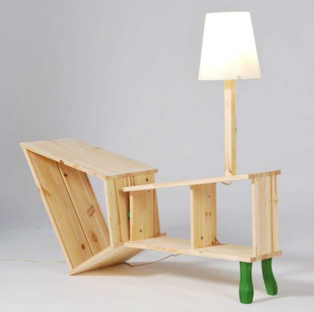 Wood Furniture Design Creative Wooden Furniture Ideas Iroonie