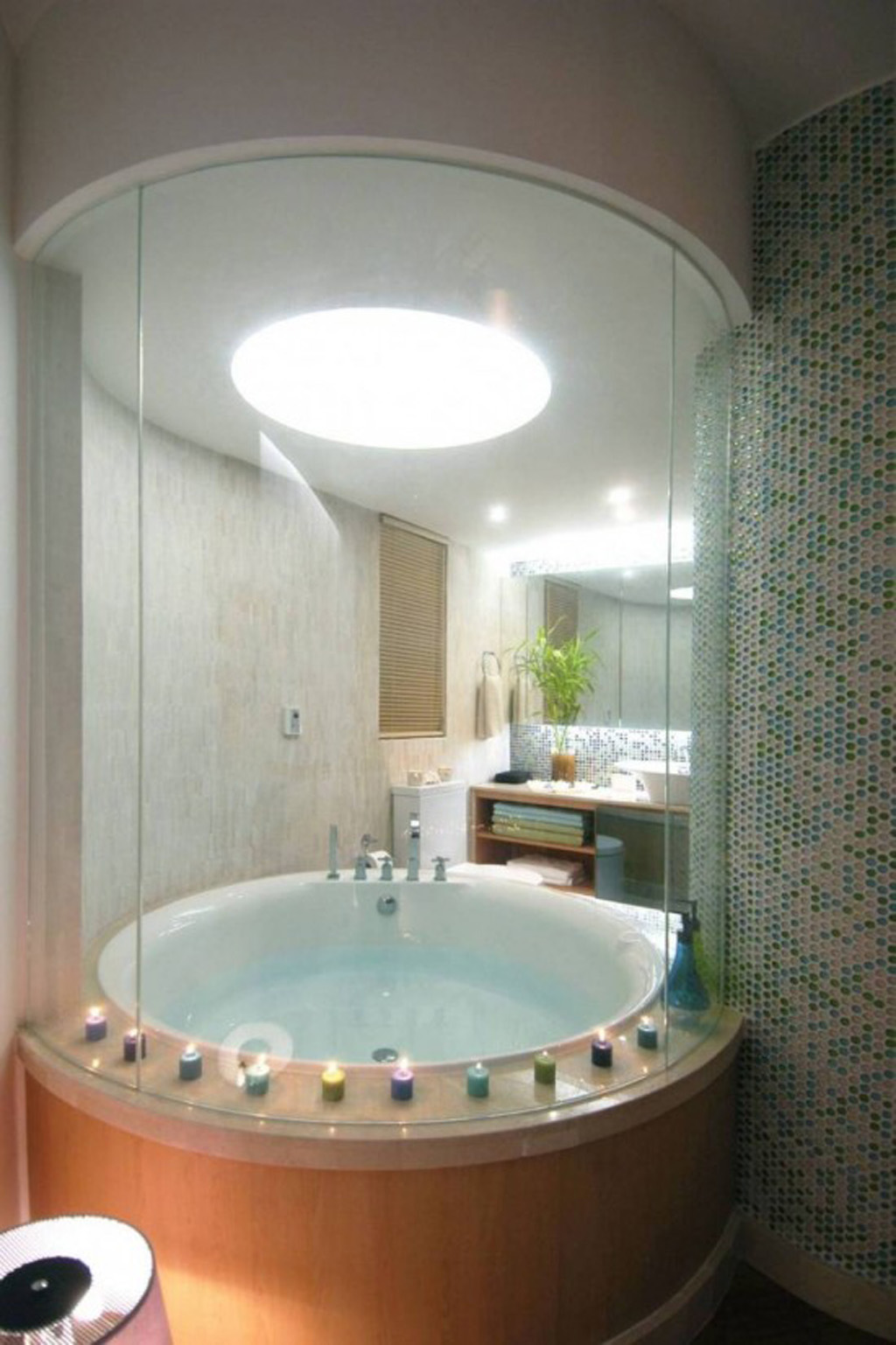 Innenarchitektur Badezimmer Decorative Bathroom Interior Design Iroonie