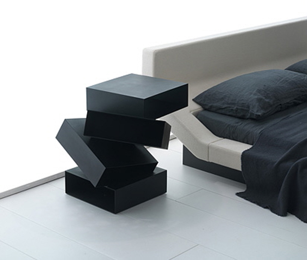 Fun Bedside Tables Unique Bedside Table Designs Iroonie