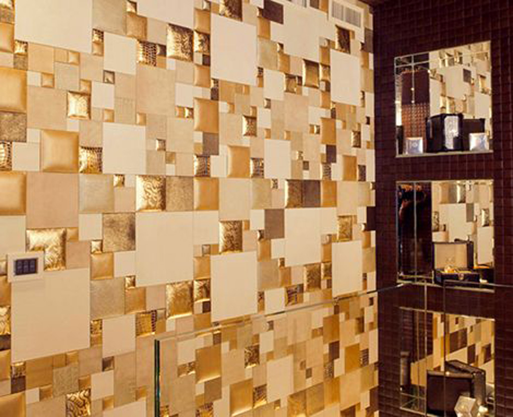 Wall Panel Decoration Ideas - Elitflat