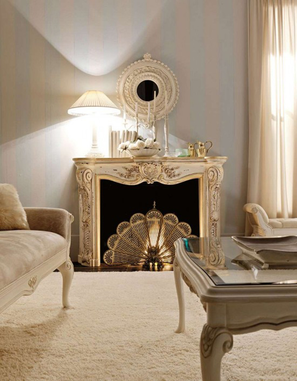 Luxurious Living Room Design Luxury Living Room Designs Iroonie