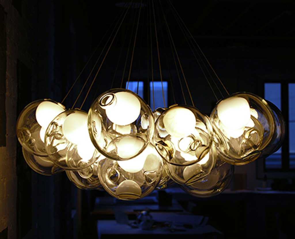 Eglo Verlichting Made Unique Pendant Lighting Glass - Iroonie.com