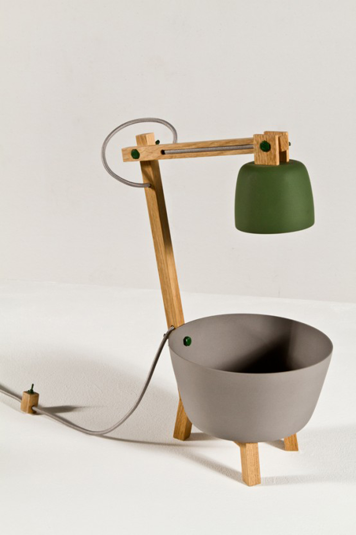 Modern Desk Lamps Modern Table Lamps Designs Iroonie