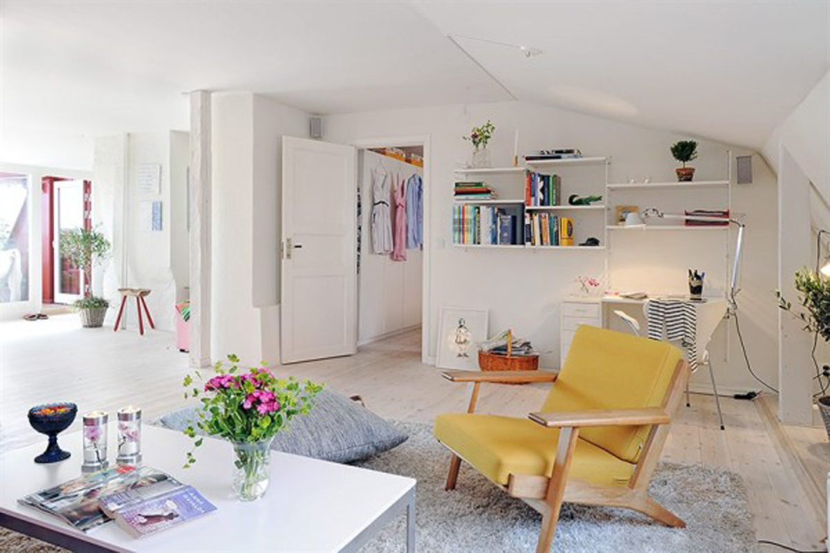 Studio Apartment Furnishing Ideas Modern Decorating Small Apartment Decor Iroonie