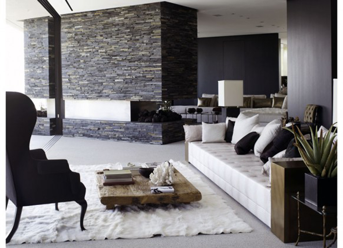 Modern Living Room Decoration Modern Living Room Ideas Iroonie
