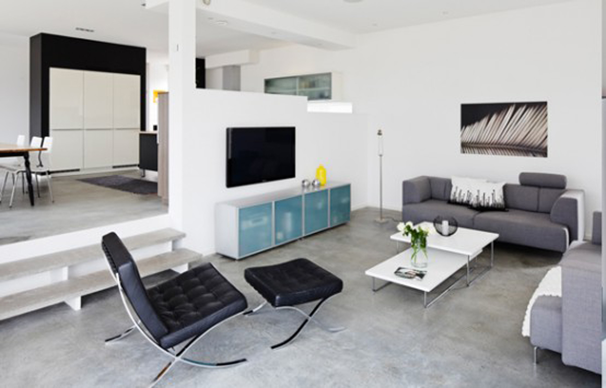 Modern Apartment Decor Modern Small Apartment Designs Iroonie