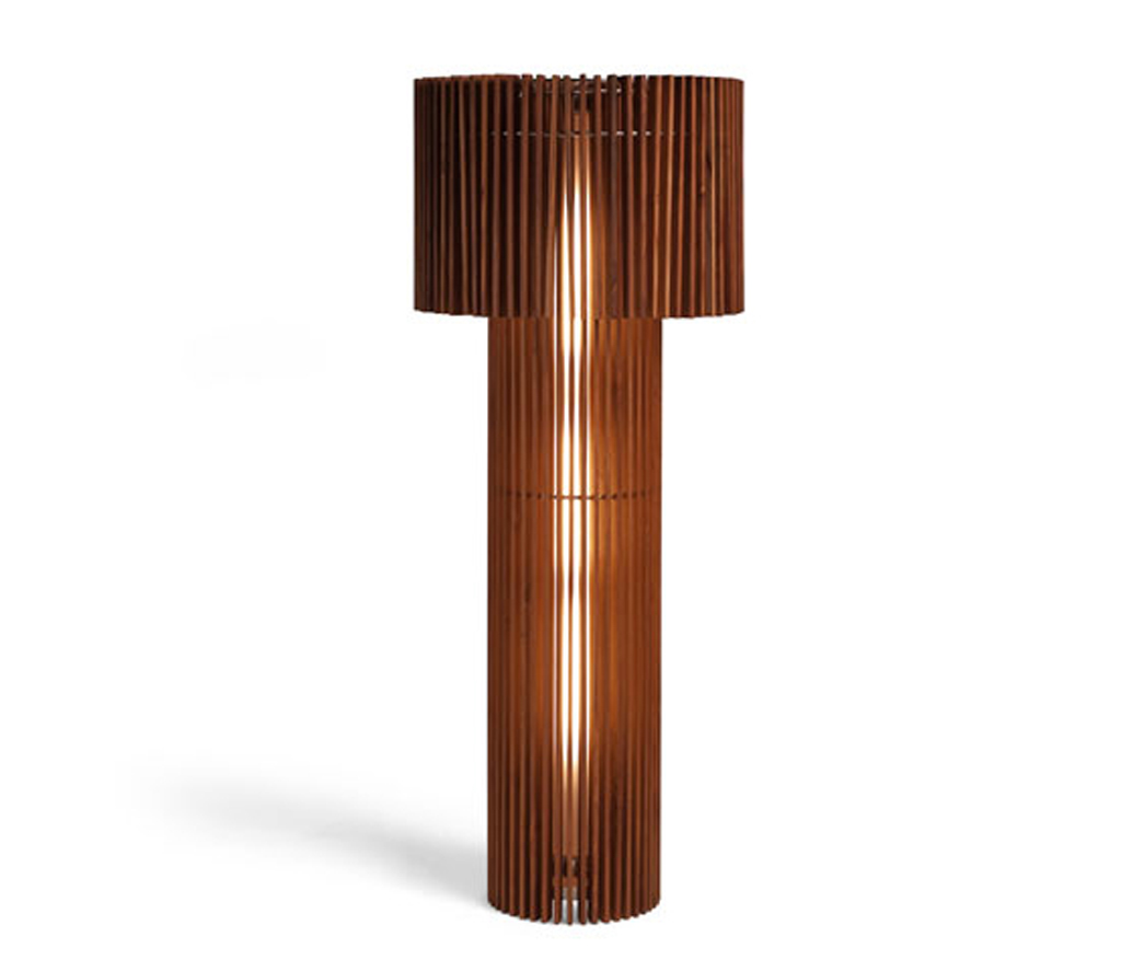 Wooden Table Lamps Designs Contemporary Home Wooden Lamp Designs Iroonie