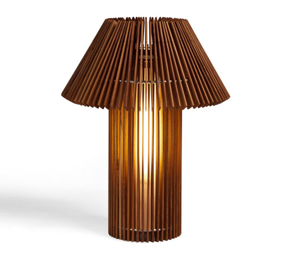 Wooden Table Lamps Designs Cute Wooden Lighting Fixtures Iroonie