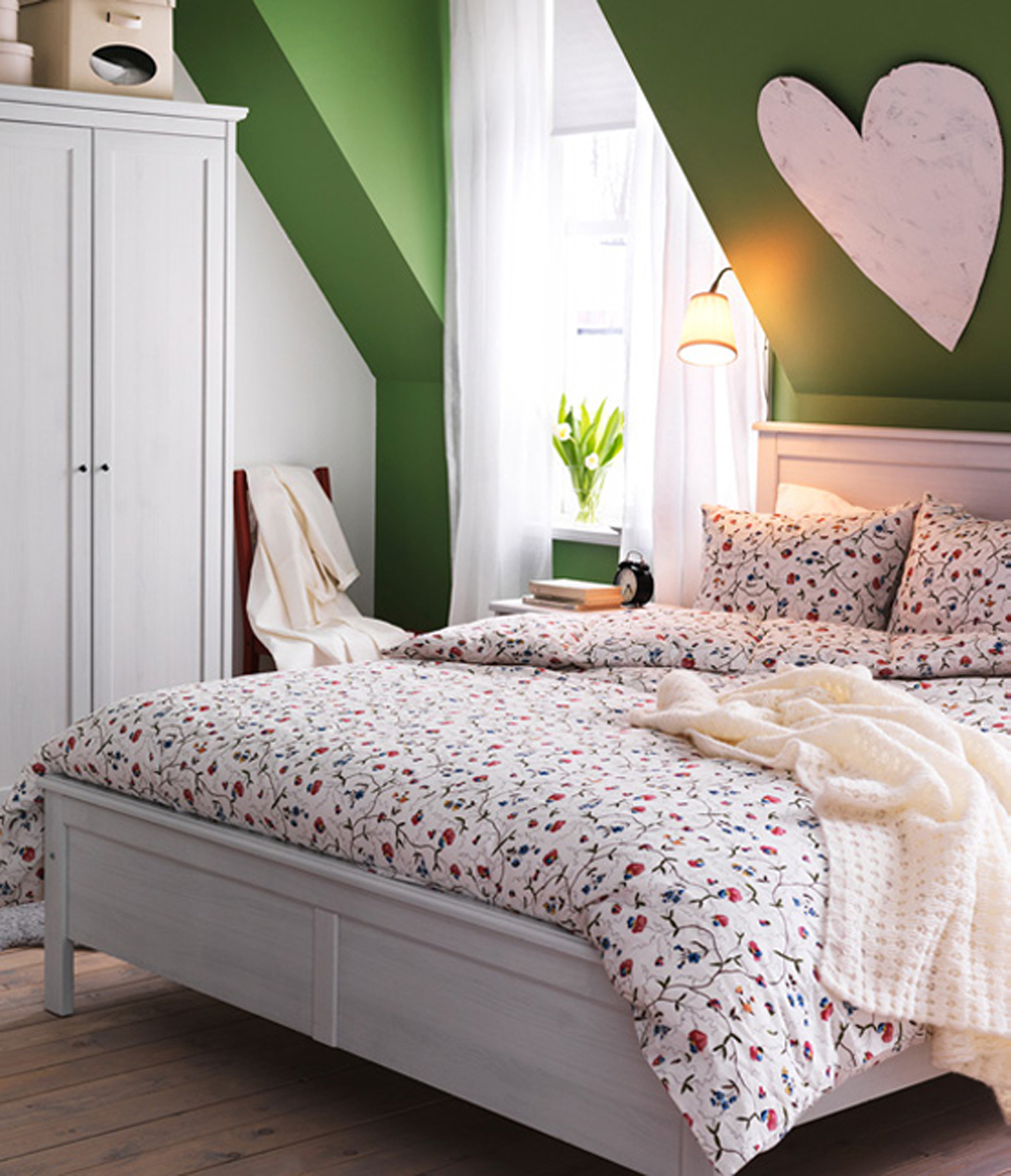 Bedroom Inspiration Ikea Lovely Ikea Bedroom Inspirations 2011 Iroonie
