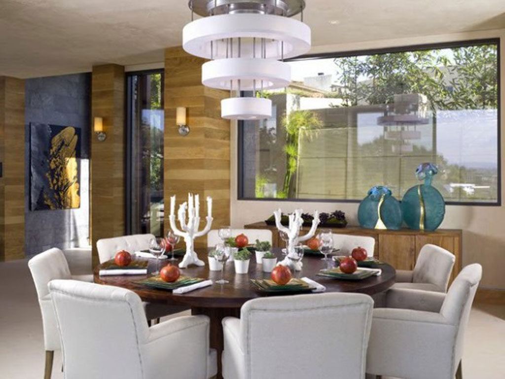 Luxurious Dining Rooms Luxury Dining Room Furniture Iroonie