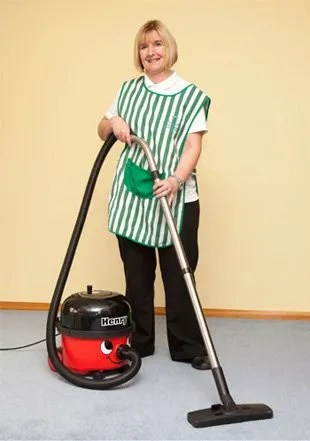 Domestic Cleaners - Aberdeen, Dyce, Cults Houseproud