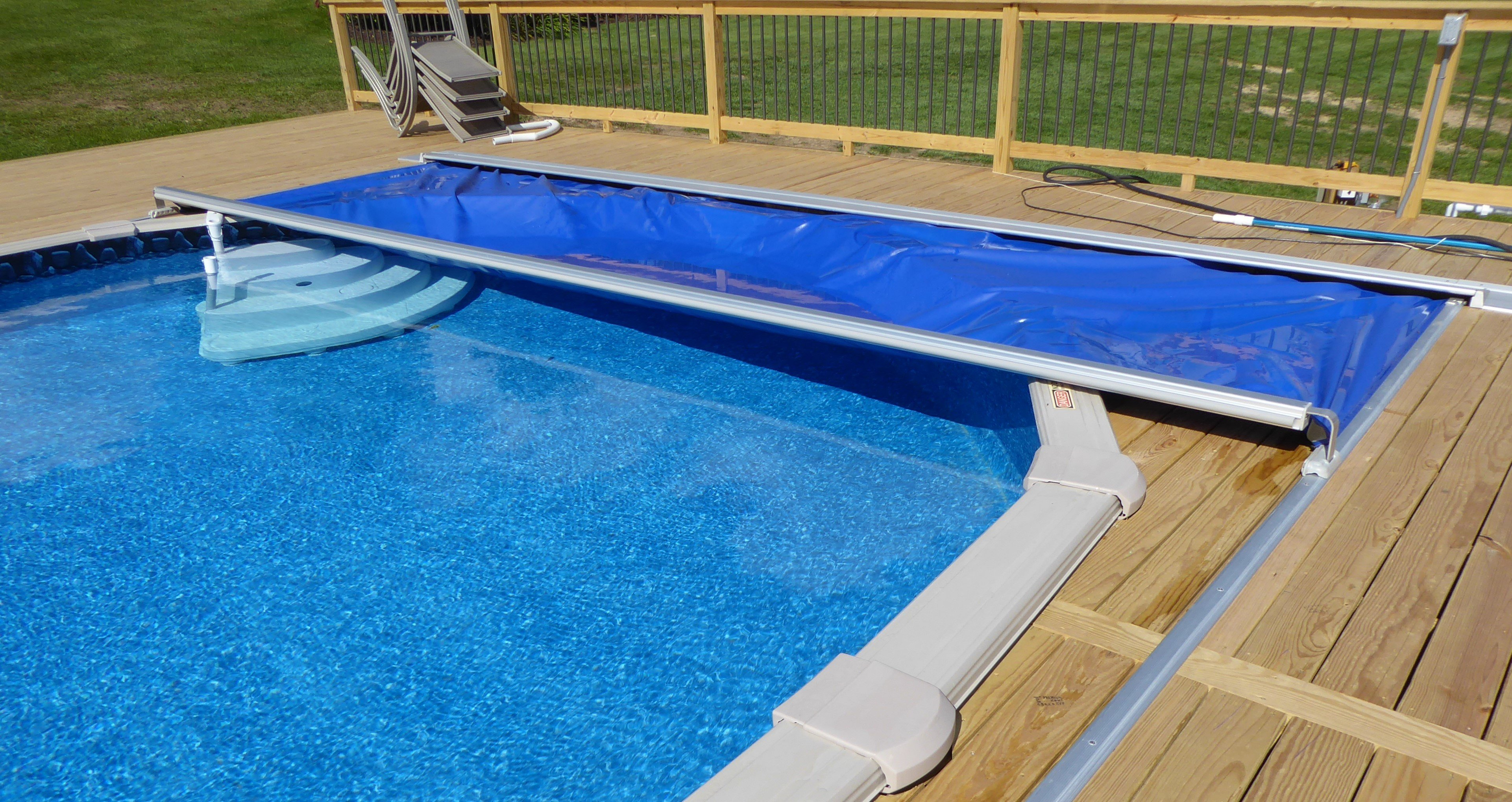 Frame Pool Test Recreational Concepts Inc Above Ground Pools