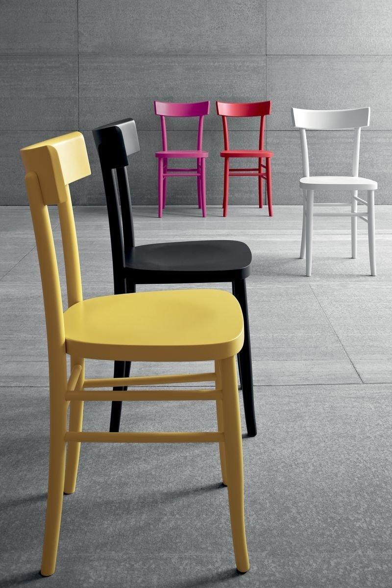 Sedie Moderne Cucina Colorate